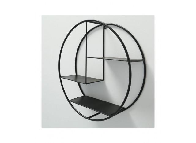 Væg rack Carlton D55 cm
