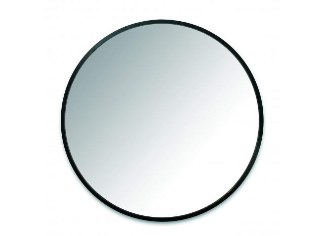 HUB Vægspejle Black - Lille