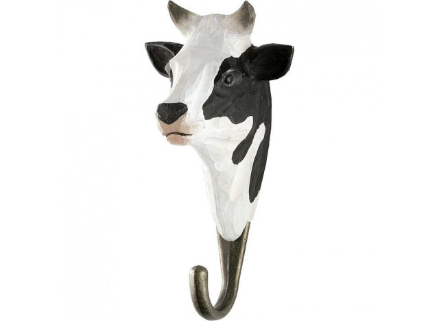 DecoHook Cow