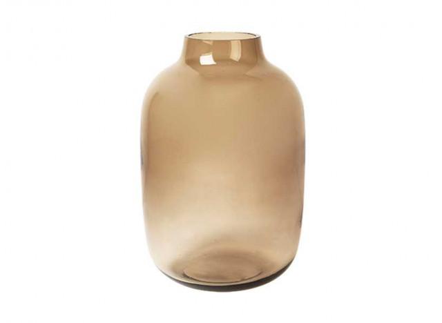 Vase Gefion Glas L