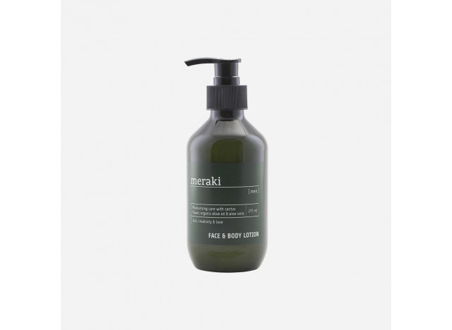 Face & Bodylotion for Men, 275ml