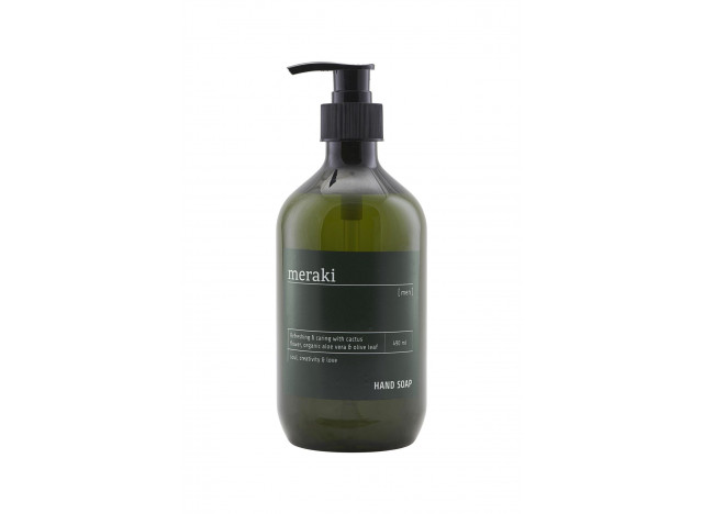 Hand soap for Men, 490ml