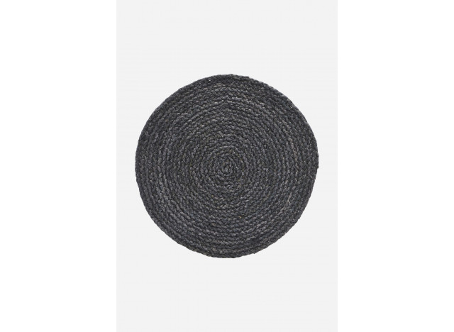 Table Cover Grey blue 4-pack