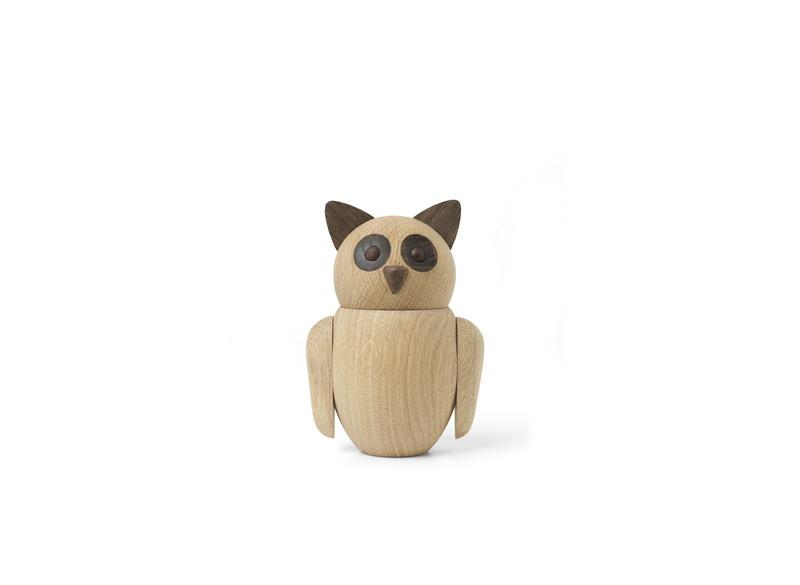 Bubo Owl Small