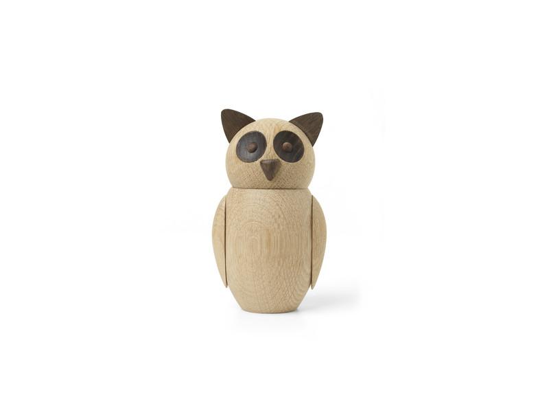 Bubo Owl Big