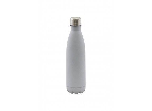Thermo Bottle 500ml Light Grey
