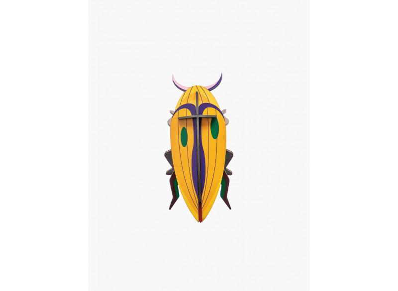 Wall Deco Click Beetle