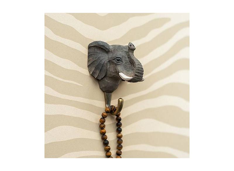 Animal Hook Elephant