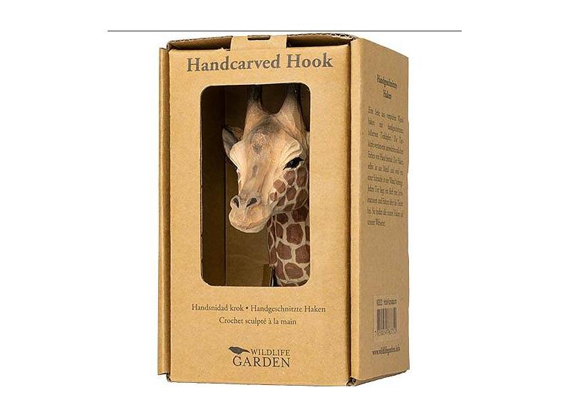 Animal Hook Giraffe