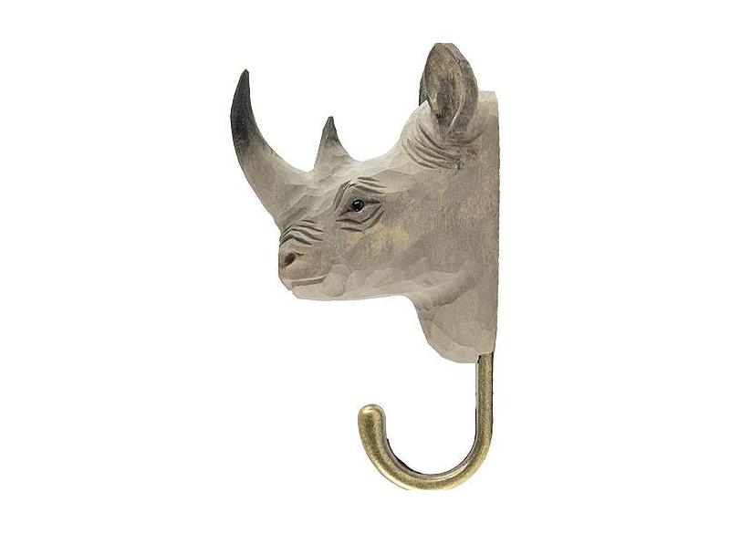 Animal Hook Rhinoceros