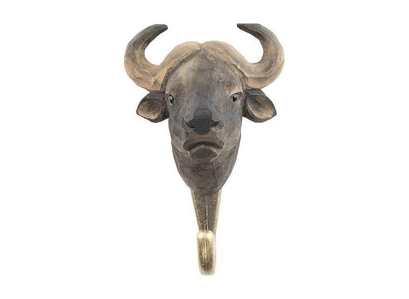 Animal Hook Buffalo