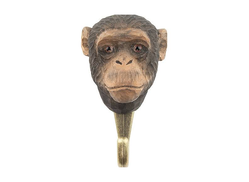 Animal Hook Chimpanzee