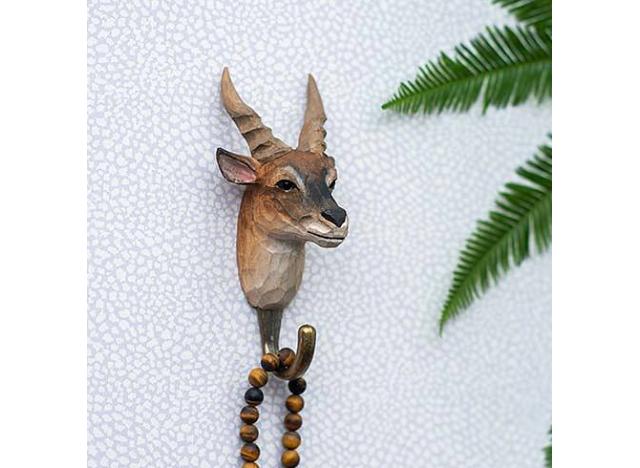 Dyreknage Antilope