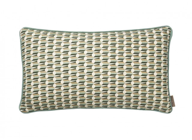 Cushion Benedicte Seagrass 25x45cm