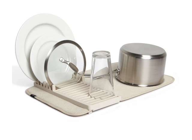 Dish drying rack Udry - 33x50.8cm