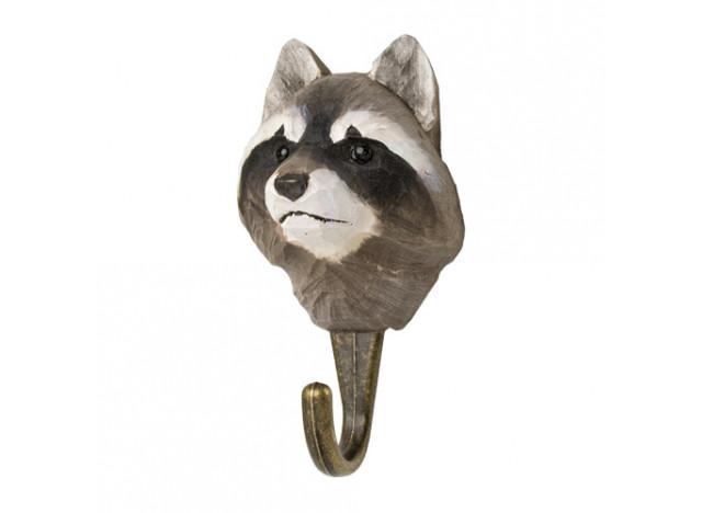 Animal Hook Raccon
