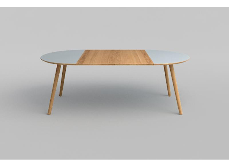 Dining table EAT Ø90