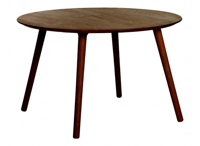 EAT dining table round Ø115