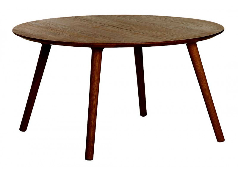EAT dining table round Ø140