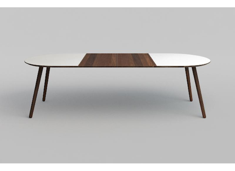 EAT dining table oval 160