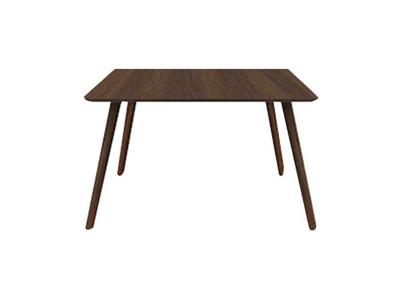 EAT dining table square 90
