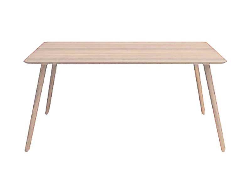 EAT dining table rectangular 160