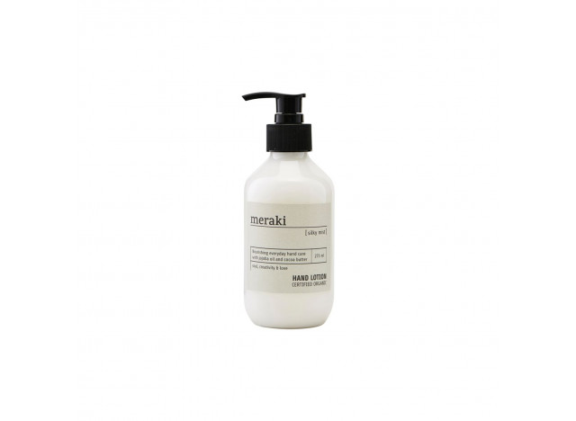 Hånd lotion 275 ml - Silky mist