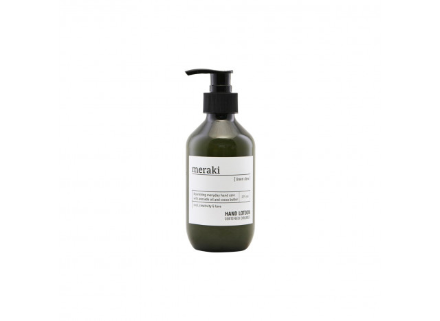 Hånd lotion 275 ml - Linen Dew