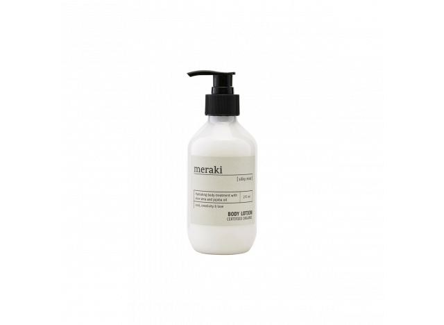 Bodylotion, Silky mist - 300ml