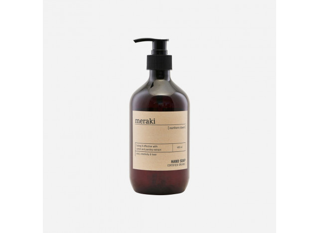 Hand Soap Northern Dawn 490ml