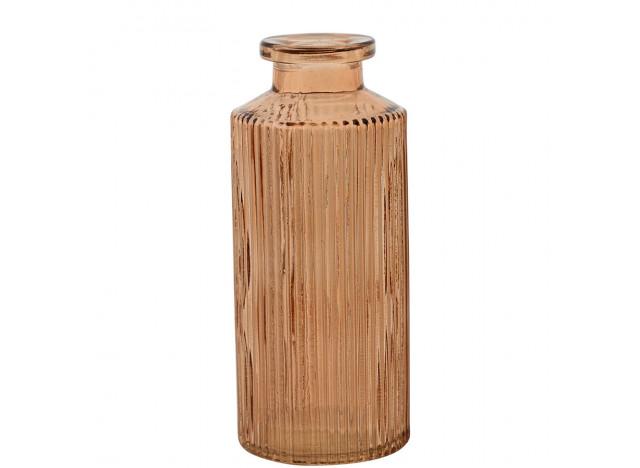 Vase Emmet amber