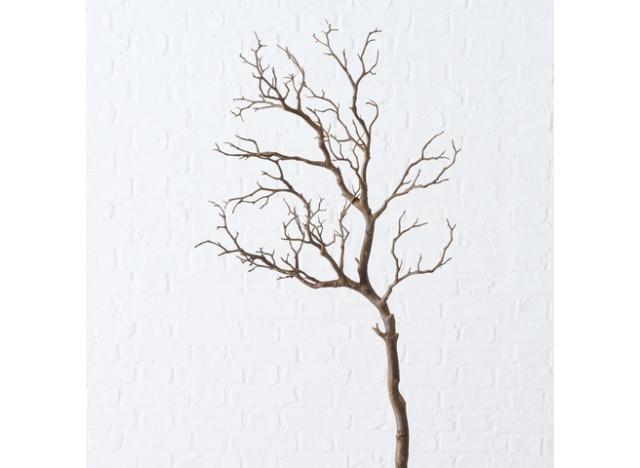 Dekorativ gren 93cm
