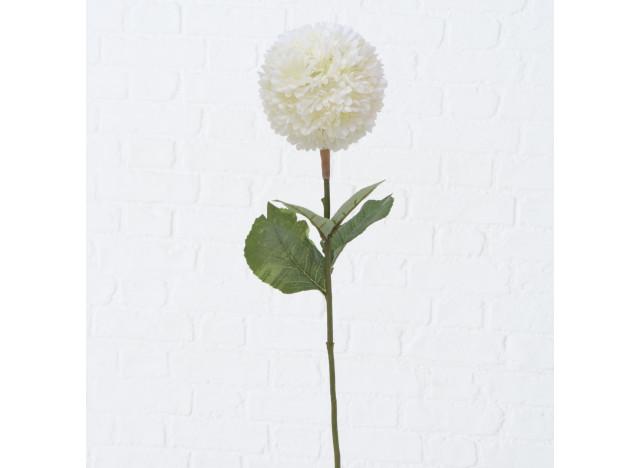 Kunstig blomst - Snowball