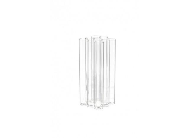 Vase Selma Clear 7x18cm