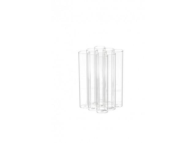 Vase Selma Clear 9x15cm