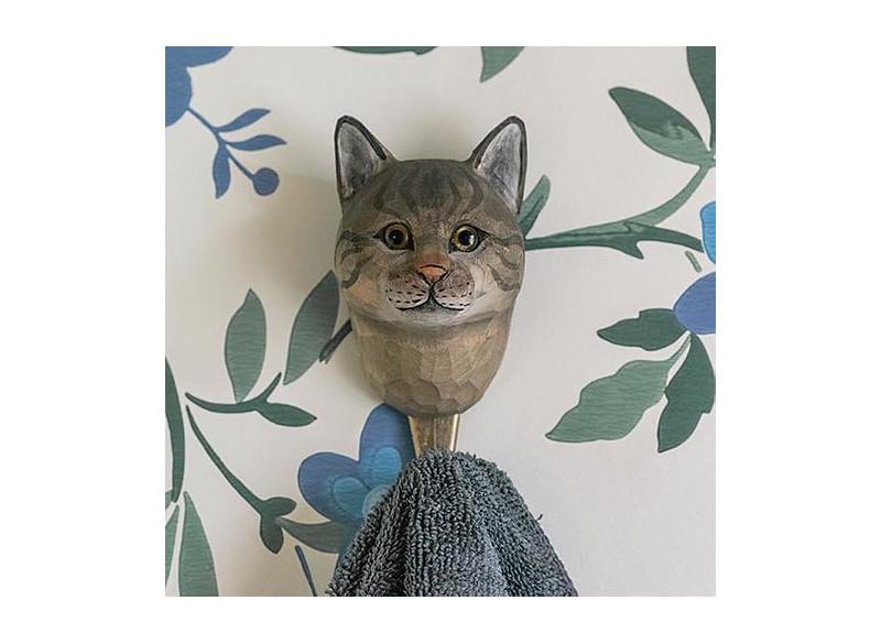 Dyr knage kat