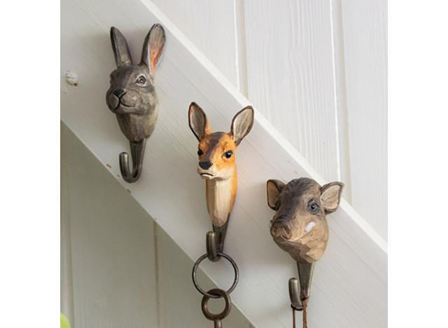 DecoHook Roe Deer