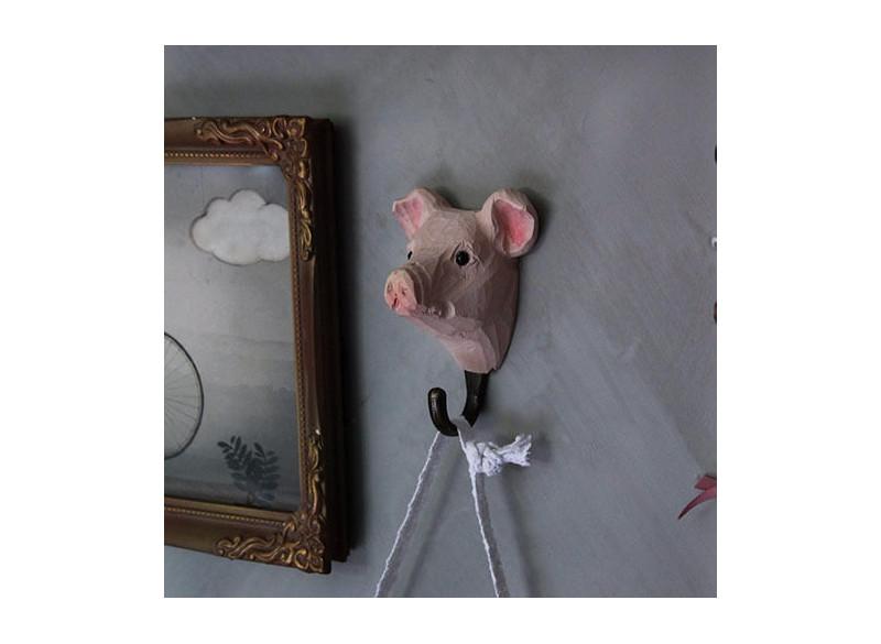 DecoHook Pig