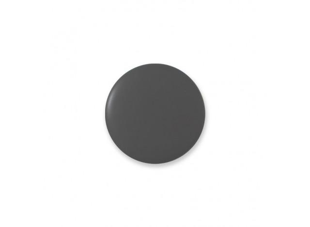 Knop Mat Dark Grey