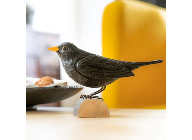 DecoBird Blackbird