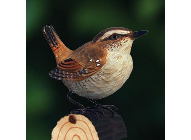 DecoBird Wren