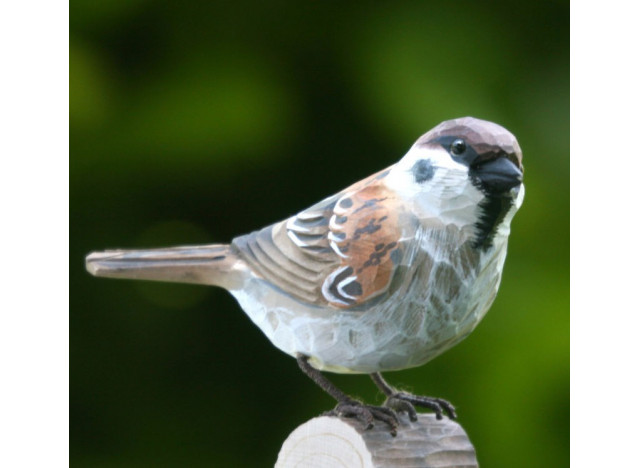 DecoBird Tree sparrow