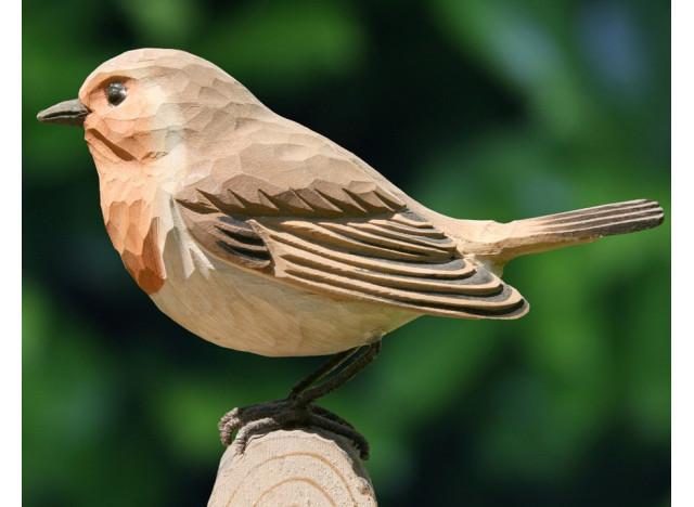 DecoBird Robin