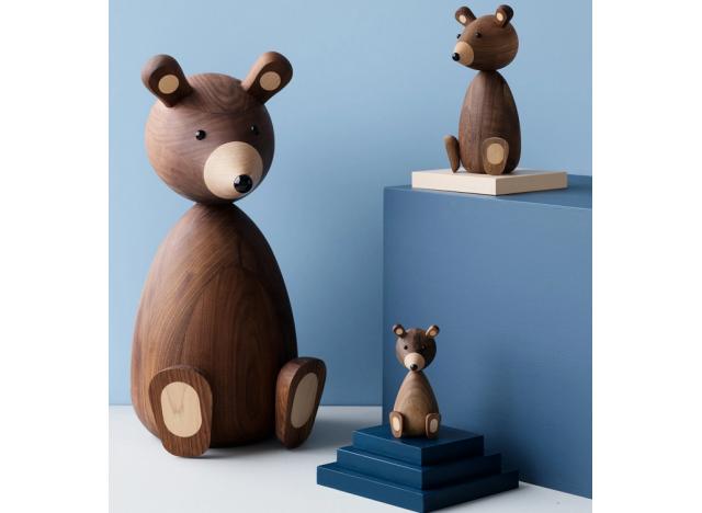 "Bear Collection ""Lucie Kaas"""