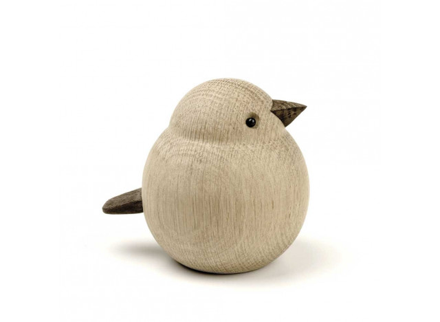 Mama Sparrow - Oak - Medium