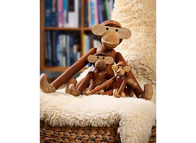 Small Monkey - Kay Bojesen