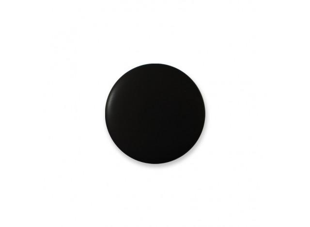 Knop Mat Black Small