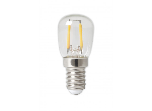 LED Bulb mini - E14 Fitting