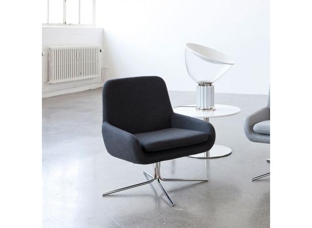 COCO armchair swivel - Softline