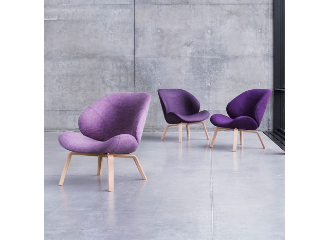 Eden Lounge Stol
